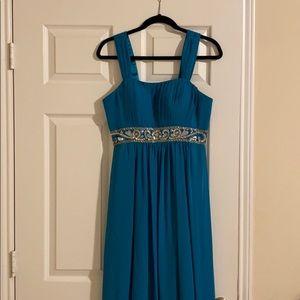 Eureka Elegant Dress